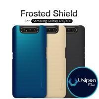 Hard Case Nillkin Super Frosted Shield Samsung Galaxy A80 / A90 Ori