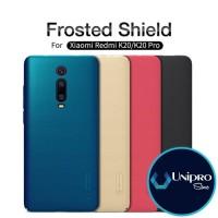Hard Case Nillkin Super Frosted Shield Xiaomi Mi9T / Mi 9T Pro Ori