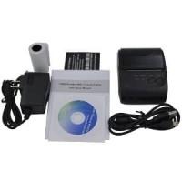 Mini Printer Thermal Bluetooth 58mm EP5802AI - Android iOS