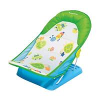SUGARBABY BABY BATHER - TEMPAT MANDI LIPAT - Hijau muda