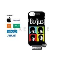 case xiaomi redmi 5 plus note 3 pro 4 4x 5a 7 The Beatles Pop Art
