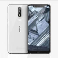 Smartphone Nokia 5.1 Plus 3/32GB Garansi Resmi 1 Tahun HP Ori