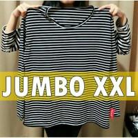 Baju blouse wanita SALUR JUMBO big size