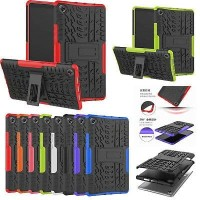 """HUAWEI MEDIAPAD M5 8.4"""" Rugged Armor Hard Soft Case Cover Tablet"""