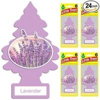 parfum mobil little trees lavender