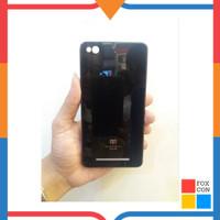 TERMURAH Back Door Xiaomi Redmi 3 Back Case Xiaomi Redmi 3s Hitam