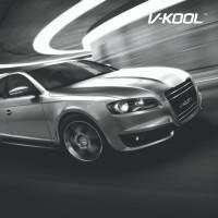 Kaca Film V-KOOL BMW Series 5 Fullbody VK 40 VIP VIP
