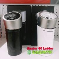 Plasma Ionizer Mobil Clair/penjernih Udara Mobil Korea