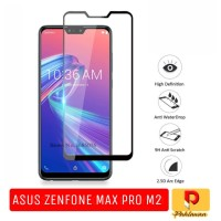 Tempered Glass Asus Zenfone Max Pro M2 ZB631KL Screen Protector