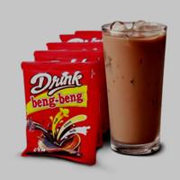 beng beng drink sachet 10pcs x30g