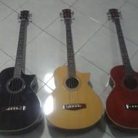 Gitar bass akustik high quality