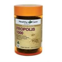 healthy care propolis 1000mg 200capsul