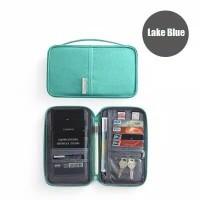 Passport wallet / passport holder Dream Travel / dompet passport