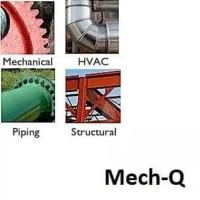 software ASVIC Mech-Q Support Autocad 2010-2019 full