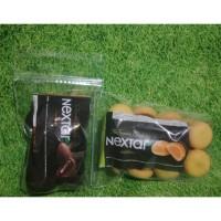Cemilan Snack Kiloan Nastar Nabati Nextar 250gr repacking