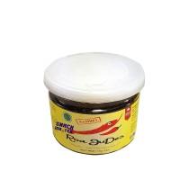 Sambal Roa JuDes - Netto 125 gr