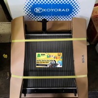 Radiator Grand New Avanza Xenia Dual vvti Rush Terios All new Manual