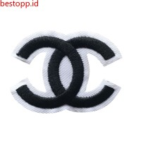 Logo Chanel Brand BAPE Aape Patches Applique Logo Badge Armband besto