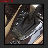 Applicable to BMW 3 Series e90 e92 Gear Position Panel Carbon Fiber A