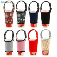 Portable Mug Cup Sleeve Bag Hand Insulation Cup Drink Diving Anti Hot