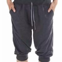 Celana Jogger Pendek 7/8 Std - Bahan Adem Berkualitas