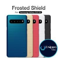 Hard Case Nillkin Super Frosted Shield Samsung Galaxy S10 5G Original