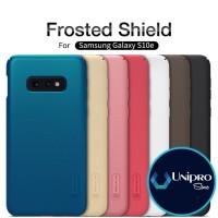 Hard Case Nillkin Super Frosted Shield Samsung Galaxy S10e S10 e Ori