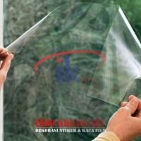 KACA FILM ANTI PELURU / CLEAR SAFETY