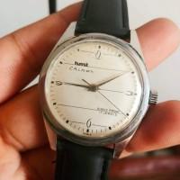 Jam tangan antik Hmt Cinar bukan guess seiko