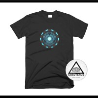 kaos/sablon/custom/superhero/iron man/1