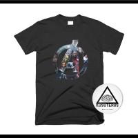 kaos/sablon/custom/avengers/superhero/film/5