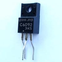 C6092 C 6092 Transistor Ori Original Asli