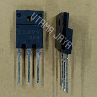 C5299 C 5299 Transistor Horizontal