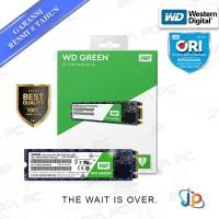 SSD WD Green M.2 2280 240GB - WDC Green M2 240 GB Sata 3