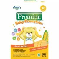 Promina Crunchies Keju per Box