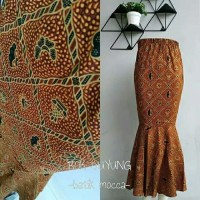 rok duyung semi sutra ready 5 motif terlaris kode 6 - Batik Mocca