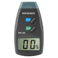 Digital Wood Moisture Meter Alat Ukur Kelembaban Kayu MD-4G