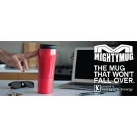 Mighty Mug Tumbler Botol Minum Anti Tumpah BPA Free
