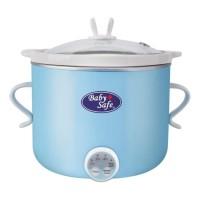 Baby Safe Slow Cooker LB007 Alat Makan Bayi 0.8 L