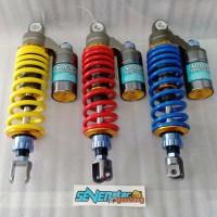shockbreaker fast bikes copy Nitron 310 mm
