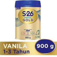 S26 Procal Gold tahap 3 900g