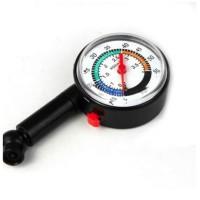 Tire Pressure Gauge Alat Pengukur Tekanan Angin Ban Mobil Motor Sepeda