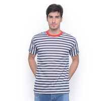 MOSIRU Kaos Pria Tumblr Tee Baju Tshirt Oblong Termurah 122D