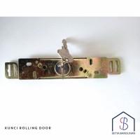 Kunci Rolling Door
