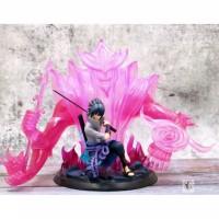Figure Tsume Art Naruto Uchiha Sasuke Sharingan Susanoo Kws