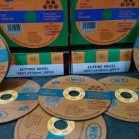 WD cutting wheel 105x1,2x16 mm