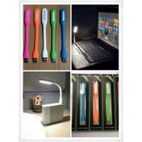 Lampu Led USB FLEXIBLE - lampu Belajar baca