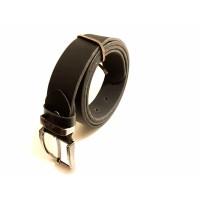 Ikat Pinggang Gesper Kulit Sapi Asli 100% Genuine Leather