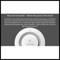 Terlaris Xiaomi Mijia Honeywell Smart Fire Alarm Smoke Detector Alat