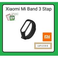 Strap MiBand 3 Silikon Gelang Tali Xiaomi